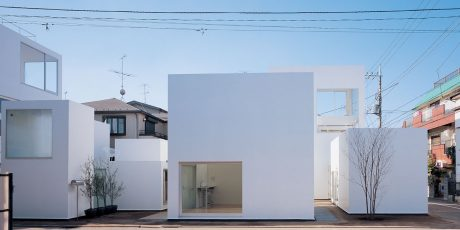 New Approaches to Apartment Living in Japan