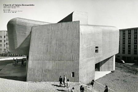 a+u 2017:11 European Architecture 1945–1970 Synthesis of Modernism and Context