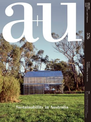 a+u 2018:09  Feature: Sustainability in Australia